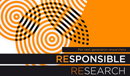 Logo Responsible Research 2017